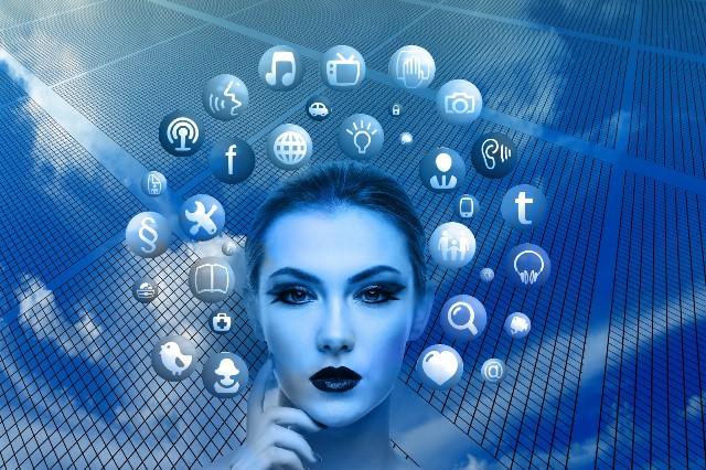 A emoção real habita o ambiente virtual?