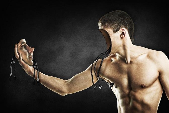 Nu masculino: o corpo masculino desnudo