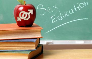 educacao sexual